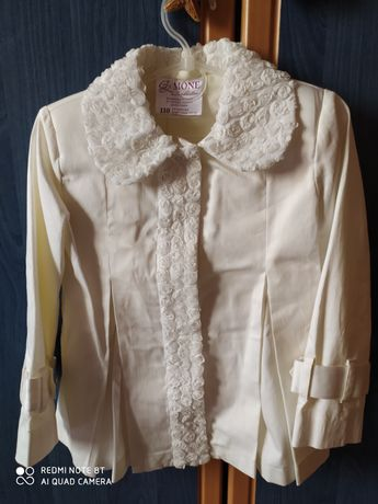 Пиджак-рубашка ТМ Моне