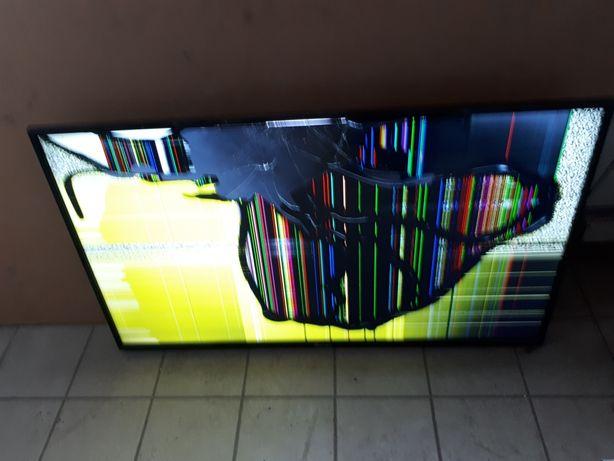 Telewizor skymaster 43sf1000 uszkodzony