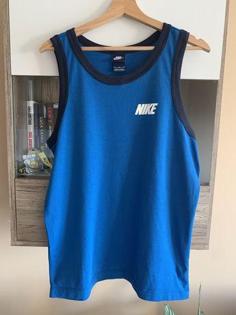 Nike Koszulka Siłownia Koszykówka Rower