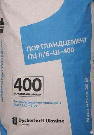 Цемент Ольшанский М-400 цемент М-500 портландцемент/ГАЗОБЕТОН/Кирпич