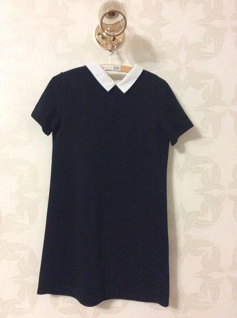 Платье Zara в школу