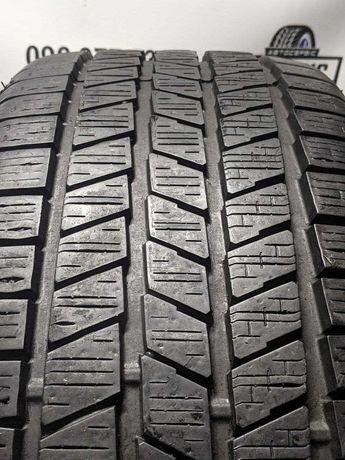 Зимові шини б/у 4шт.Pirelli Scorpion Ice Snow 255/60 R17