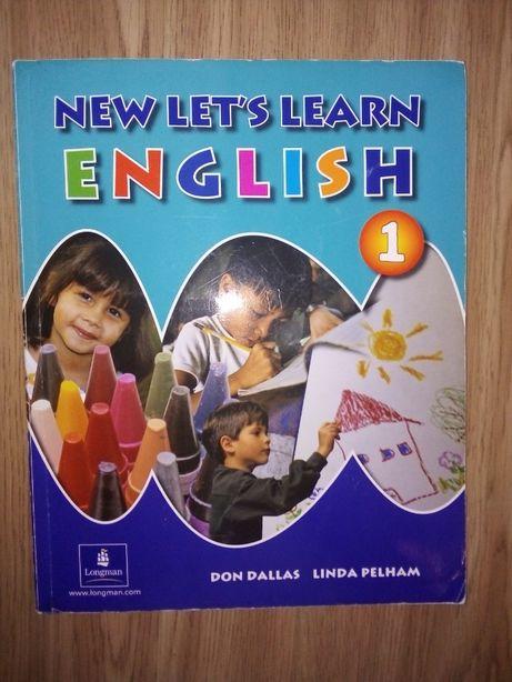 продам учебник английского языка 2 класс