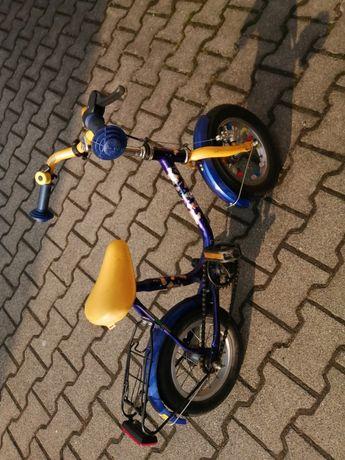 Rowerek dla dziecka rezerwacja