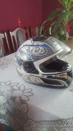 NAXA kask motocyklowy