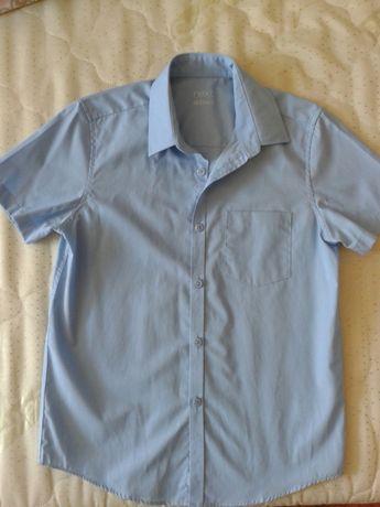 Рубашка Next 10 лет