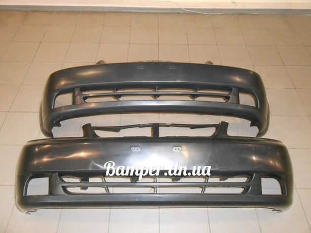Бампер Chevrolet Aveo Cruze Lacetti Lanos Citroen Chery Matiz Nexia