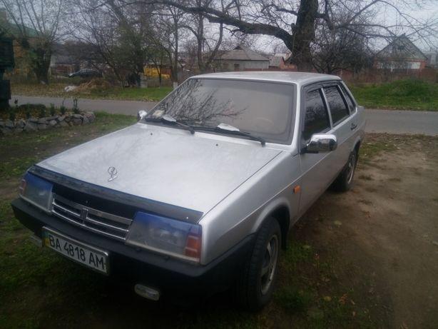 Продається ВАЗ-21099