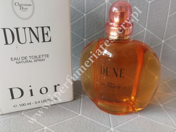 Christian Dior Dune EDT 100ML Wysylka Gratis!!!