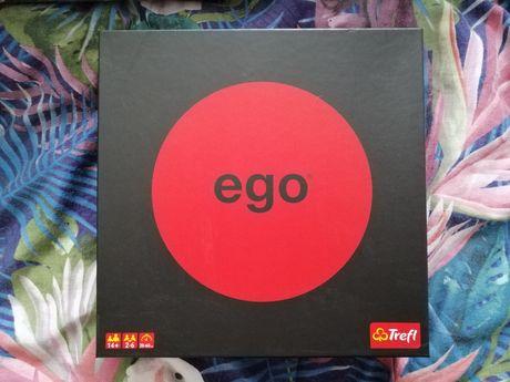 Gra towarzyska Ego nowa