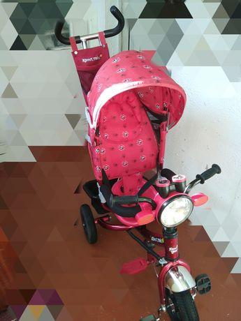 Велосипед,Azimut trike,,