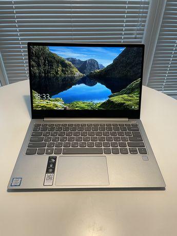 Ультрабук Lenovo Yoga S730-13IWL, i5-8265U, SSD 256, LPDDR3 16gb