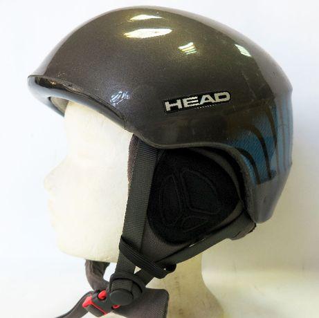 kask snowboardowy HEAD M 55,5 - 57 cm narciarski