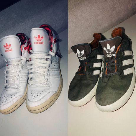 Buty Adidas Nike Orginal