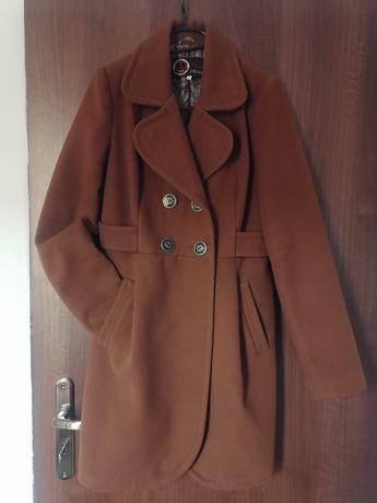 Płaszcz damski wiosenno-jesienny