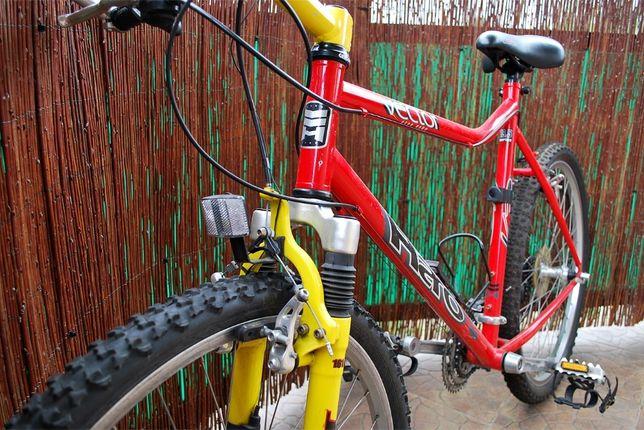 Rower górski (MTB) Haro Proffesional - stalowa rama, 21 biegów