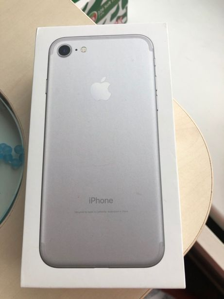 Iphone 7 white 128 Гб