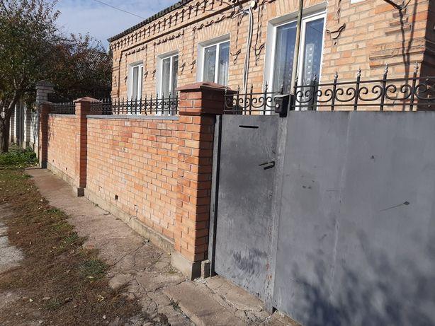 Продам дом Н. Балашовка. р-к Идеал.