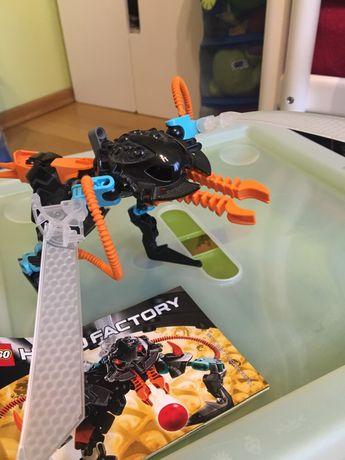 LEGO Hero facory 6238