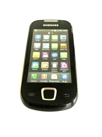 Samsung Galaxy 3 Apollo