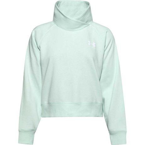 Under Armour M/L Bluza mięta kurtka Softshell koszulka nike adidas 4F