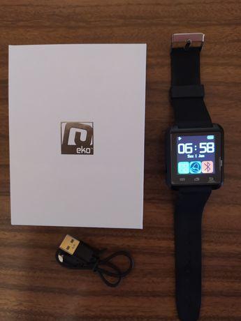 Relógio conetado EKO-Air Preto