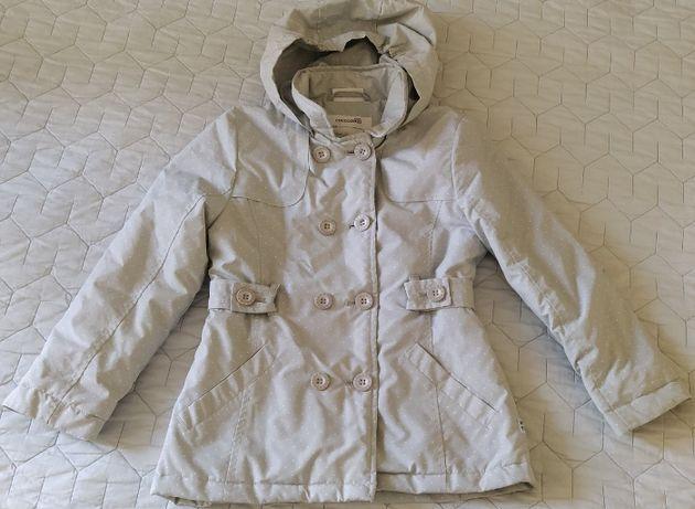 Детское куртка-пальто Coccodrillo