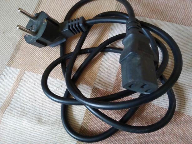Продам сетевой   шнур