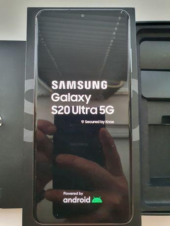Samsung Galaxy S20 Ultra Duos 12/128