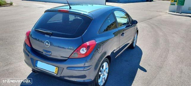 Opel Corsa GTC 1.3 CDTi