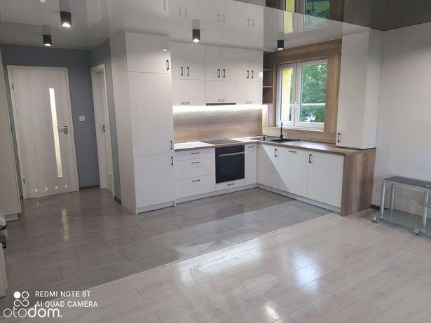 Mieszkanie, 37 m², Aleksandrów Łódzki