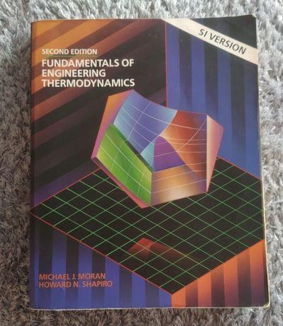 Fundamentals of Engineering Thermodynamics, Second Edition -SI Version
