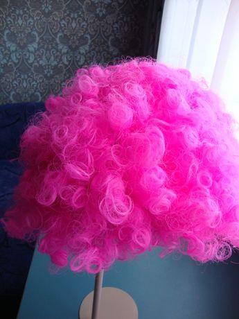 Новый карнавальный новогодний костюм парик