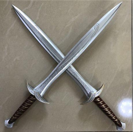 Мягкий меч Фродо 72 см! из фильма Властелин Колец Хоббит