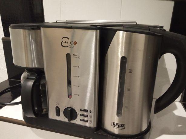 Апарат для кухні ( Тостер, кавоварка, електрочайник)