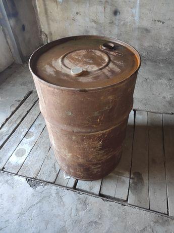 Бочка СССР 200 литров