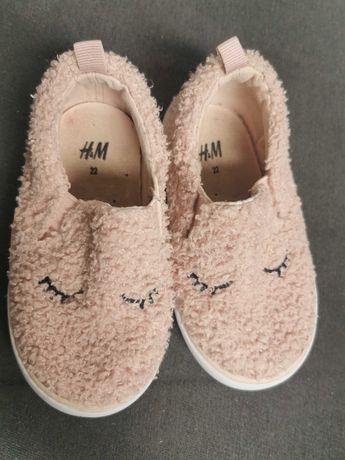 Buty wsuwane H&M