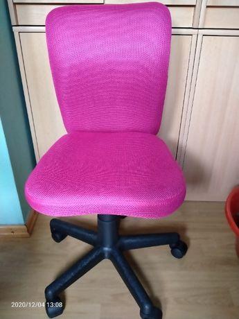 Krzesło obrotowe jak NOWE LIVARNOLIVING® 4-11 lat