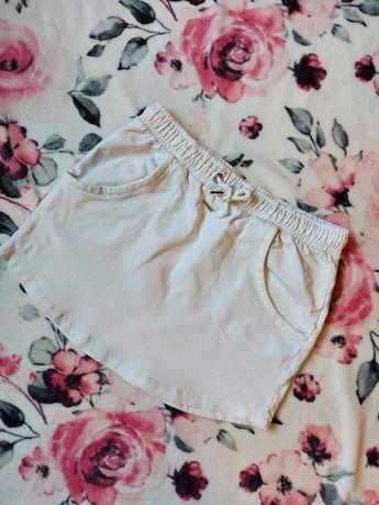 Spodniczka dresowa mini