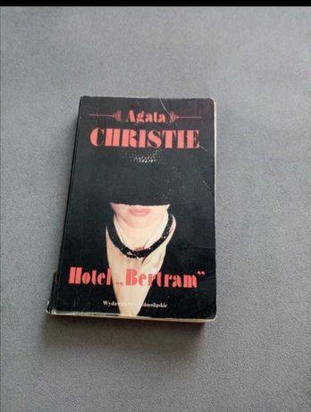 Agata Christie Hotel Bertram
