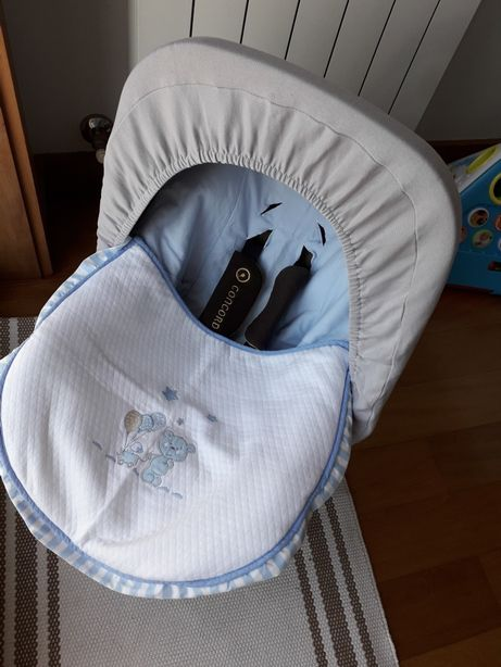 Capa universal para babycock / ovo babycoque