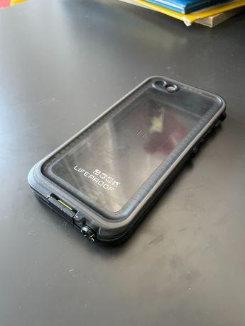 Водонепроницаемый чехол iphone 5
