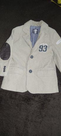 Піджак,піджачок для хлопчика на 2 -3 рочки