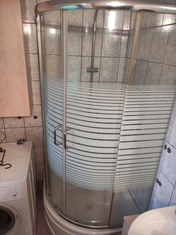 Kabina prysznicowa z brodzikiem 90cm