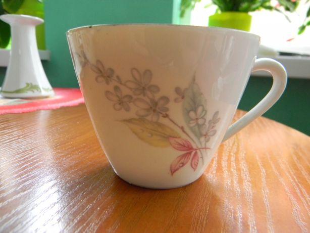 Porcelana Seltman weiden filiżanka