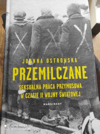 PRZEMILCZANE Joanna Ostrowska