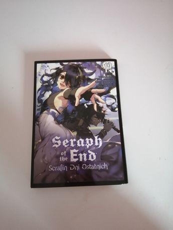 Manga Seraph Of The End