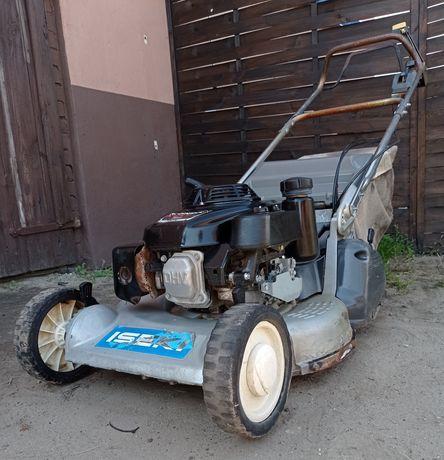 Kosiarka spalinowa ISEKI SW5210 BRE4 Honda 5,5KM Napęd Sprzęgło Kosz