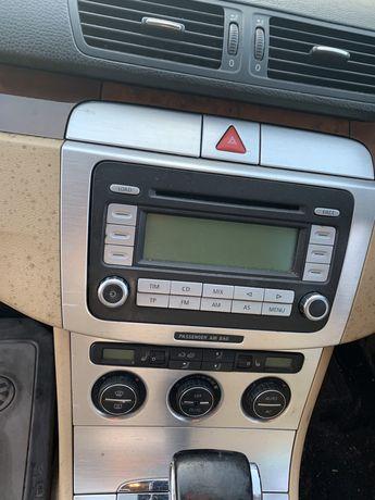 Radio VW Passat b6