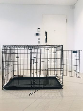 Jaula (box) para cães